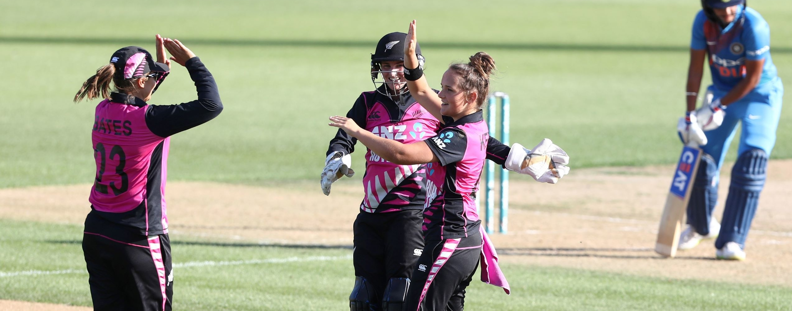 NZ Women Cricket